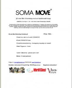 SOMAMOVE 24 maj